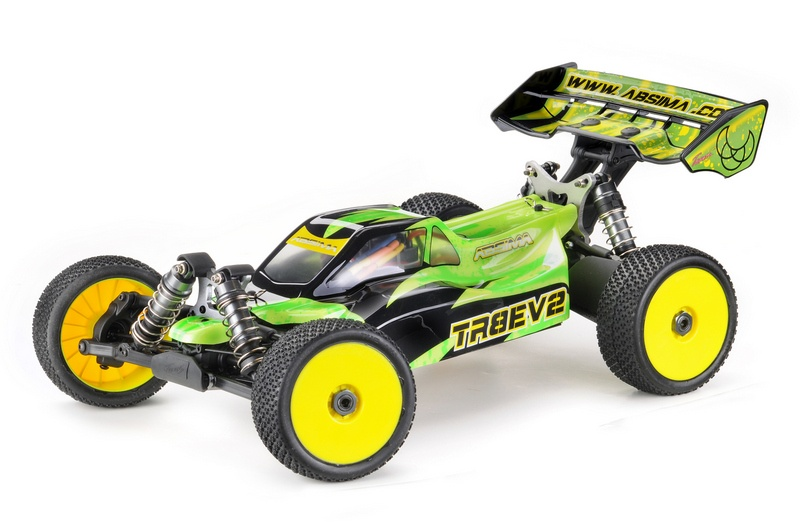 Offroad 1:8
