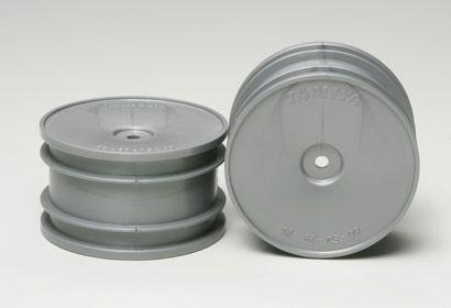 Buggy-Felgen Dish grau 60/29 (2) hinten