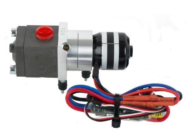 Hydraulikpumpeneinheit IPZ1-HR10 1200 ml pro Minute
