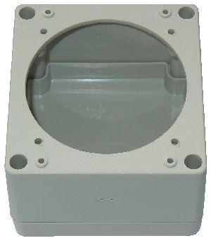Kunststoffgehäuse für Lautsprecher LS-8R-15W-67