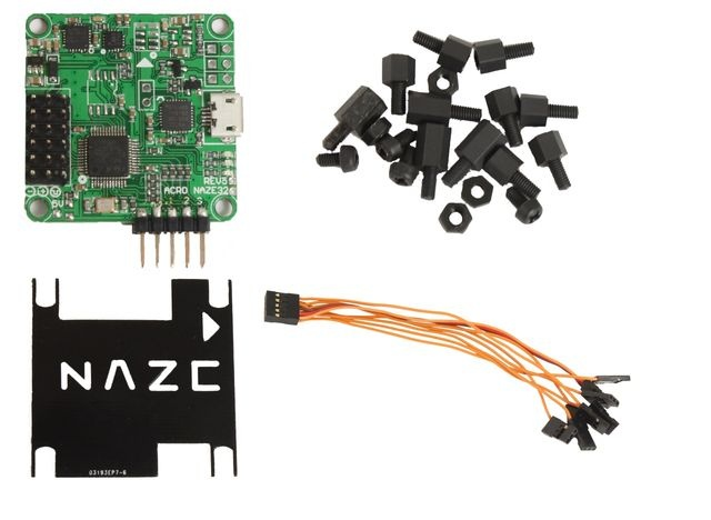 NAZE32 FULL 10ODF FlightController,