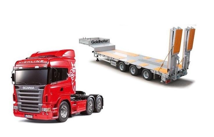 LKW-Truck`s