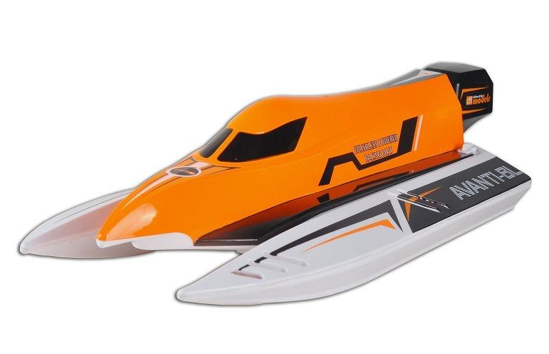 AVANTI-BL Brushless Rennboot RTR