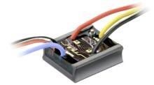 Speed Controller Sirius Max 2 4,8-12V