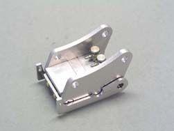 hydraulisches Schnellwechselsystem für LEIMBACH/STAHL Bagger