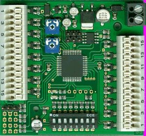IR-Lichtmodul SM-IR-16