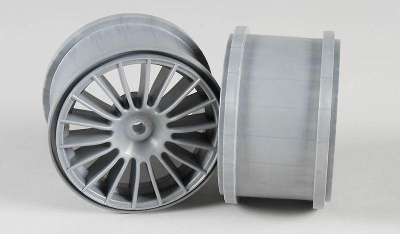ATS Felge silber 65mm, 2St.
