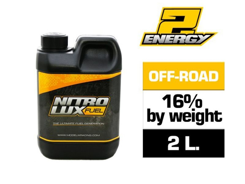 Onroad Compedition Nitro Sprit 16 %, 2 l