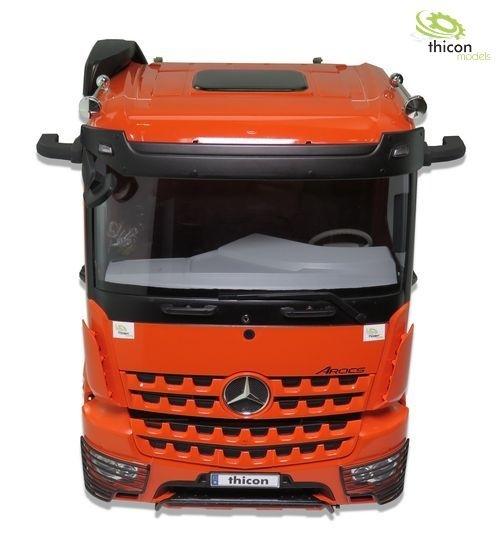 1:14 Kamera-Spiegel für Mercedes-Benz Arocs/Actros