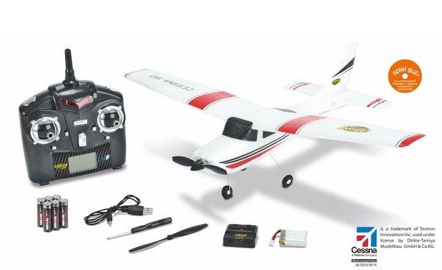 Cessna 182 Skylane Micro 2.4G 100% RTF