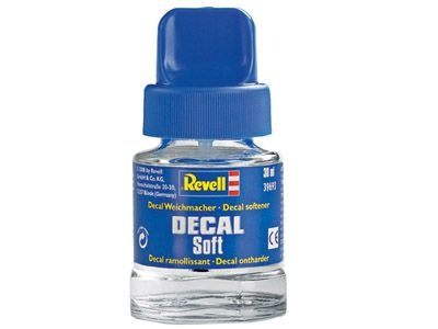 Decal Soft, 30ml
