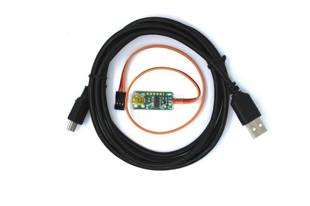 Datenkabel K-USB-2 für USM-HL-2 und USM-RC-2
