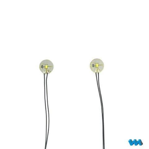 Dachlampen - Beleuchtungsplatine 7,2 Volt