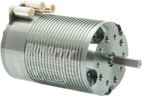 Dynamic 8 Brushless Motor 2000kV