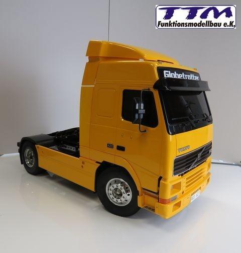 1:14 XB Volvo FH 12 gelb RTR SONDERMODELL!!