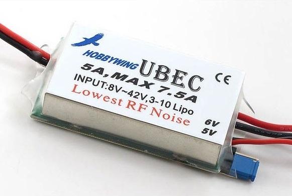 BEC / UBEC`s