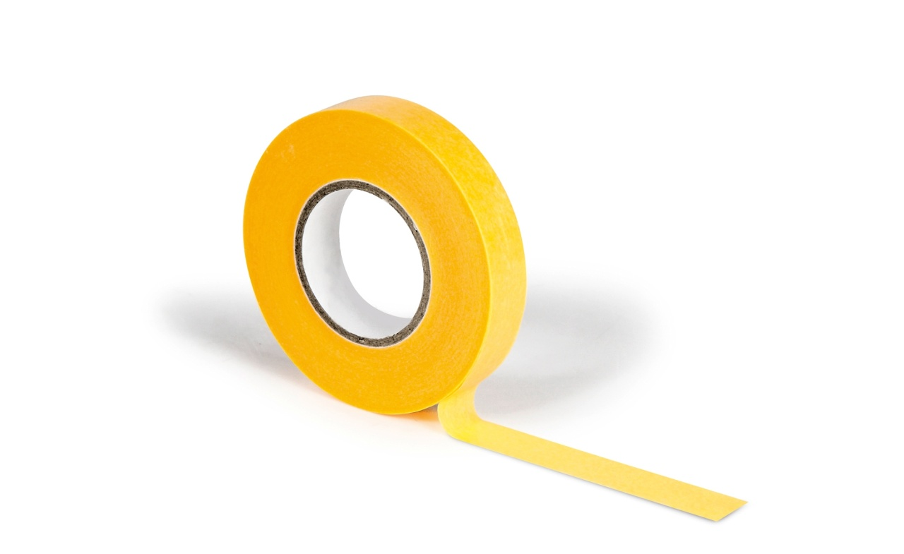Masking Tape 10mm/18m 300087034