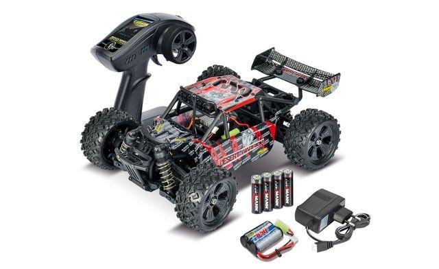 1:16 X16 Mini Desert Warrior 2.4G 100% R