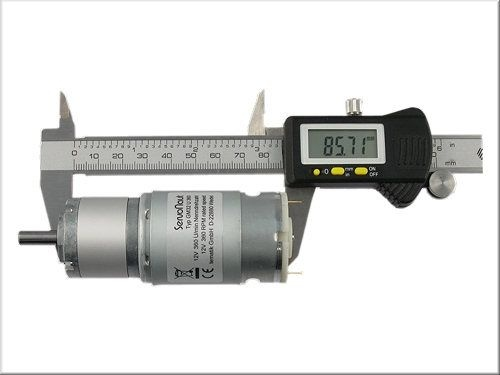 Servonaut GM32U450