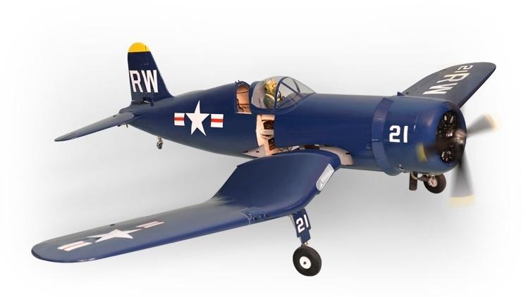 Modelle ab 1501mm Spannweite