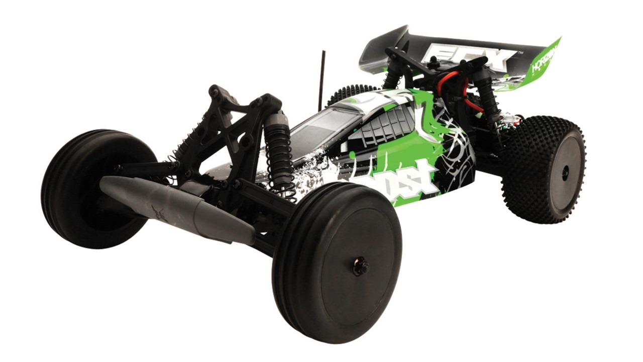 ECX Boost 1:10 2wd Buggy  Horizon-Hobby, ECX03005I