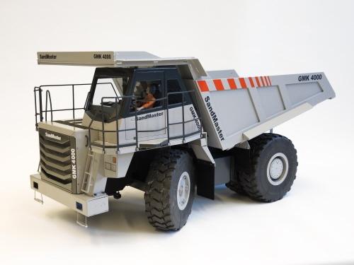 Modelle / Bausatz