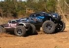 TRAXXAS X-Maxx RTR Brushless waterproof +TSM