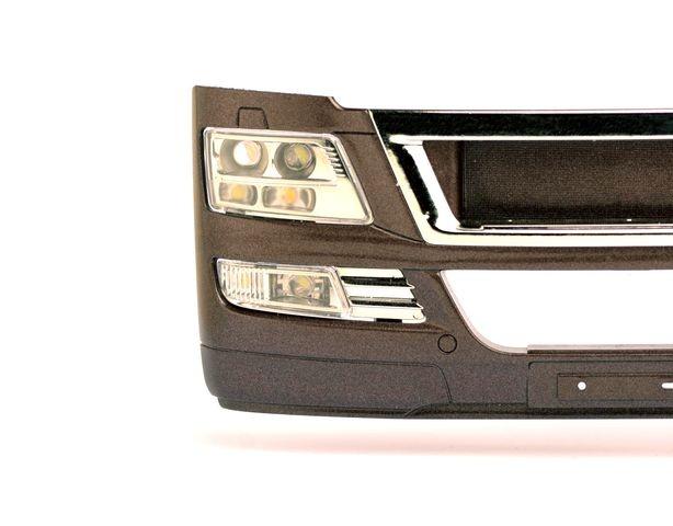 EasyBus Lichtanlage TAMIYA MAN TGX 18.540 und TGX 26.540 LED