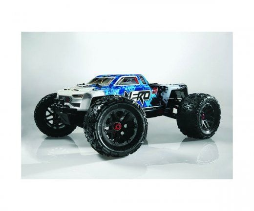 Arrma Nero 6S EDC 4WD BLX Monstertruck