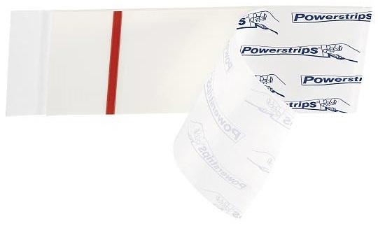POWER STRIPS 4Stk. 18x57mm