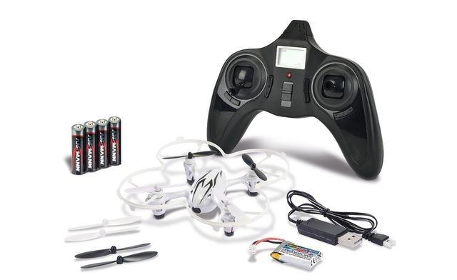 X4 Micro Quadcopter SPY 2.4G 100% RTF