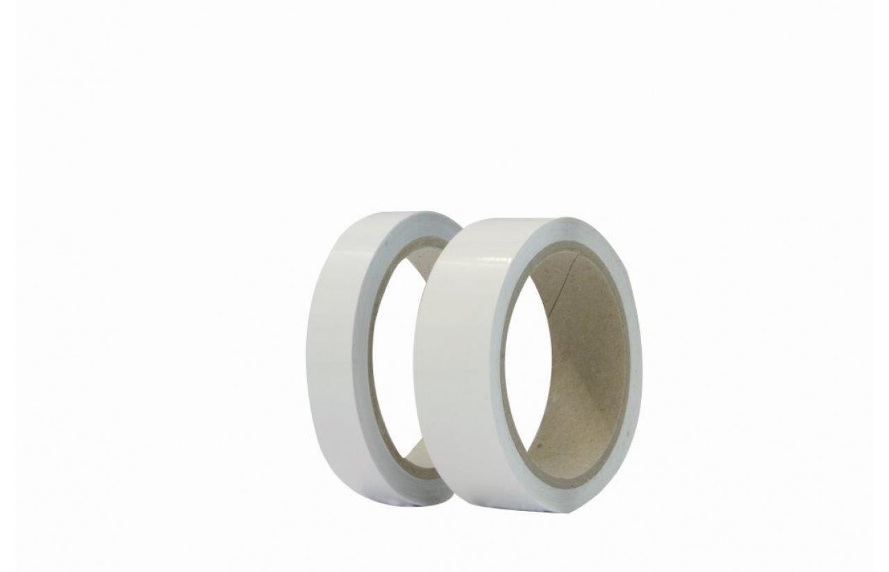 Scharnierband transparent 19mm x 10m  179885