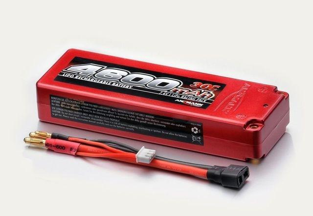 LiPo-RP-7.4V-4600mAh-30C-Box-4mm