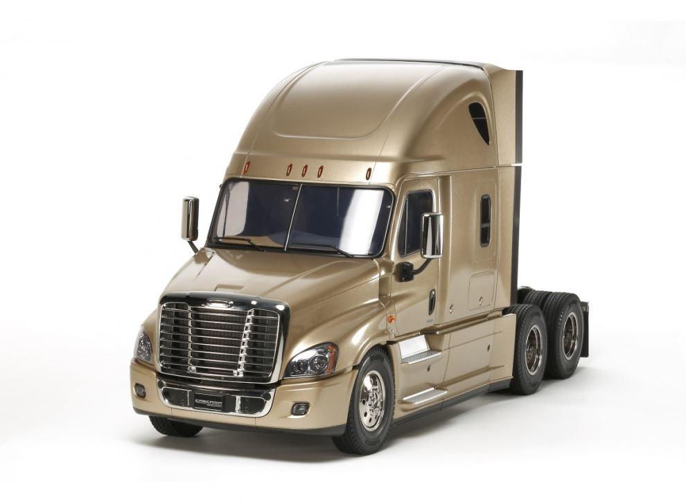 1:14 RC Freightliner Cascadia Evolution