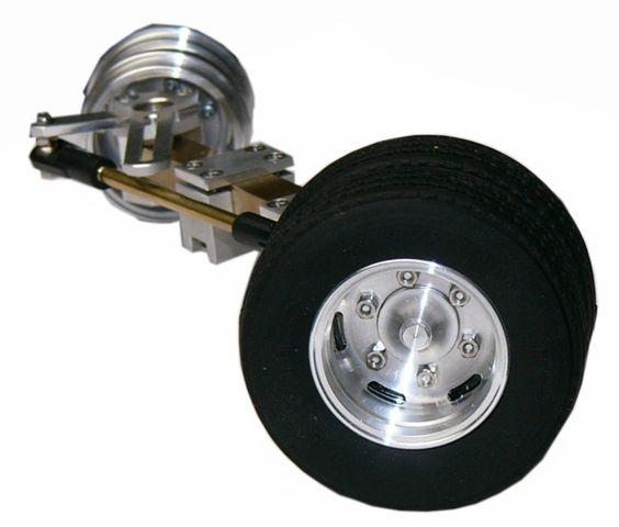 Felgen/Reifen/Räder