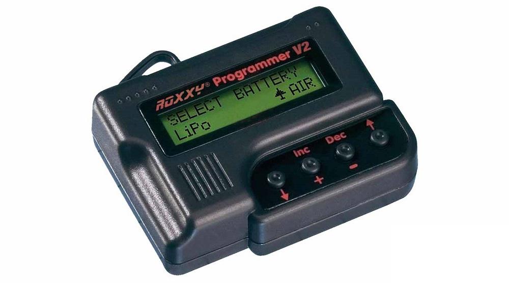 ROXXY Programmer V2, 318642