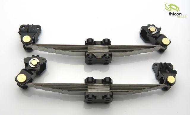 1 14 suspensión para no impulsada por eje delantero par thicon-thi50008