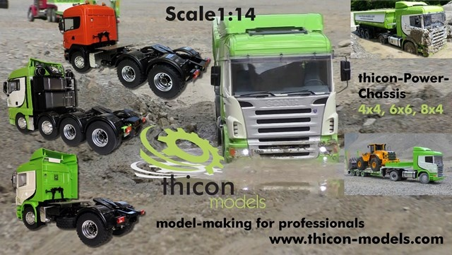 thicon scale 1:14