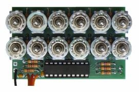 Nautic-Multiswitch Module NMS-24-G