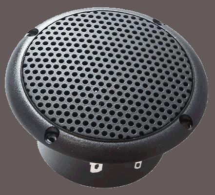 Lautsprecher LS-4R-25W-90, 4 Ohm, 25 Watt, Ø 90mm