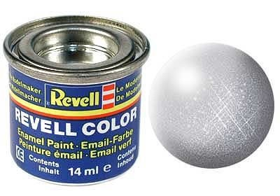 silber, metallic