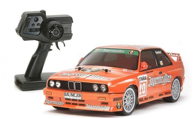 1:10 RC XBS BMW M3 Jägermeister 2,4G