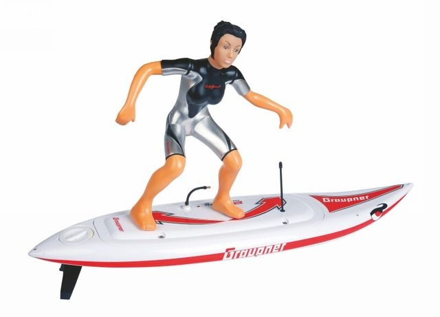 WP Surfer Girl RTR