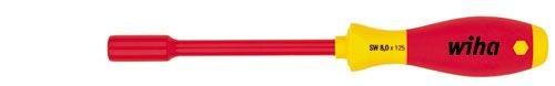 SoftFinish® electric Sechskant-Steckschlüssel. 322SF  10,0x1