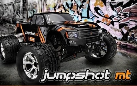 HPI Jumpshot MT 1:10 RTR