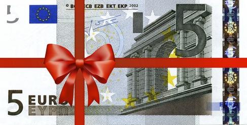 Gutschein über 5,- EUR für Produkte aus dem TTM-Sortiment