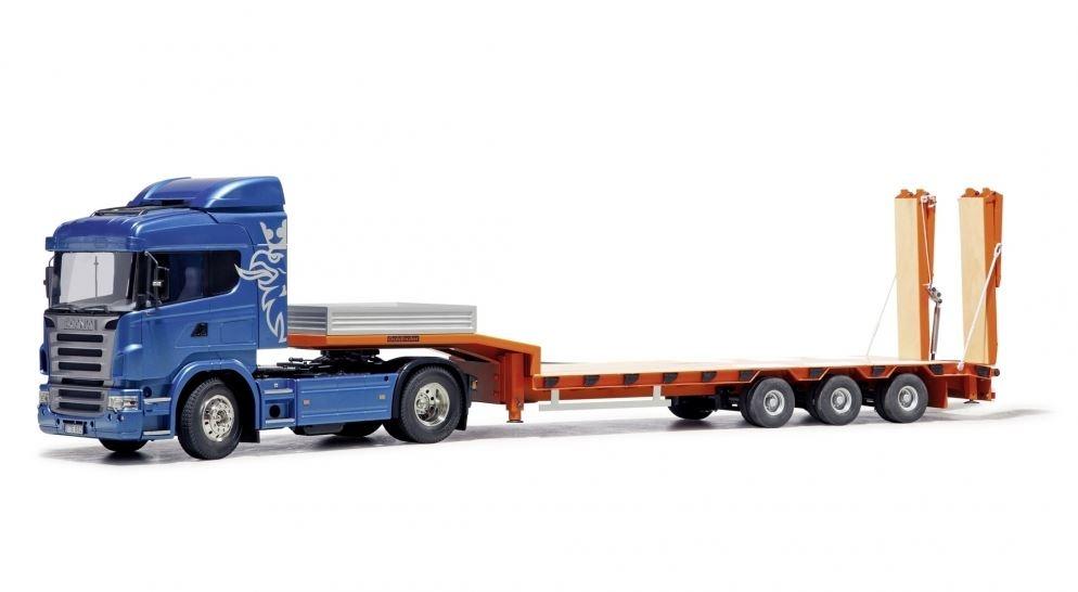 1:14 RC LKW Scania R470 Highline Bausatz