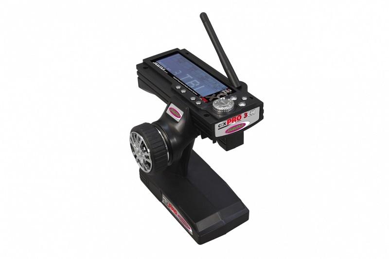Jamara Fernsteuerung CCX 2,4 Pro JA-061200