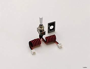F1503 Mixer-Schalter kurz 3-Positionen F1503