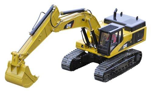 Komplettbausatz CAT 345 D